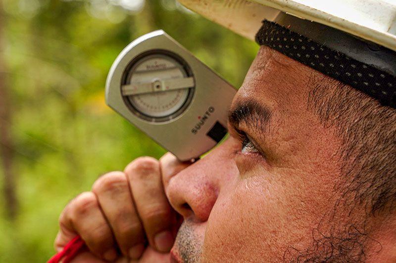 Interview mit unserem Forstkoordinator Pablo Angulo